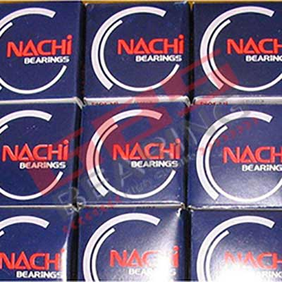 NACHI NJ208 bearing